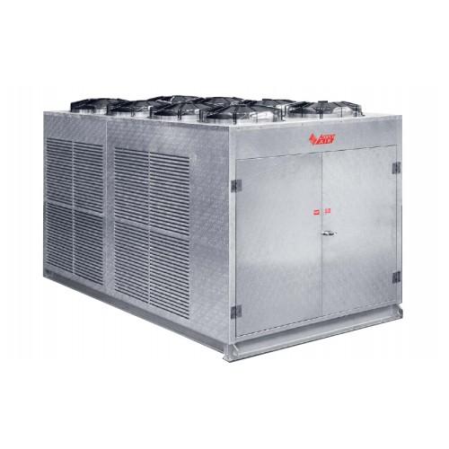 Bơm nhiệt công nghiệp điện HW20-3